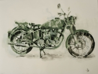 Dessins de Royal Enfield